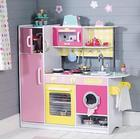 Kidkraft Sunshine Kitchen Barnkök