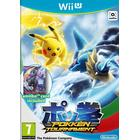 Pokken Tournament: Limited Edition