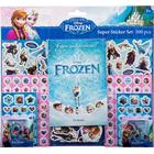Disney Frozen Mega Stickers Set