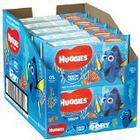 Huggies Disney Special Edition Baby Wipes, Designs May Vary - 10 Packs (Total 10 x 56 Wipes)