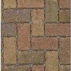 Marshalls Driveline Priora Block Paving 200 x 100mm Pack 404 - Bracken