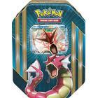 Pokémon Plåtask Vår 2016 Gyarados Ex