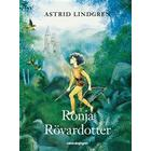 Ronja Rövardotter (Kartonnage, 2014)