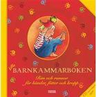 Lilla barnkammarboken: rim och ramsor för händer, fötter och kropp (Inbunden, 2010)