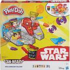 Play-Doh Leklera Star Wars Millennium Falcon