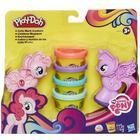Play-Doh My Little Pony Redskap