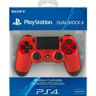 Sony Dualshock 4 Controller - Red