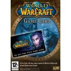 Activision World of Warcraft GameCard 60-days