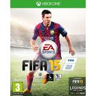 Electronic Arts FIFA 15, Xbox One Basis Xbox One videospil
