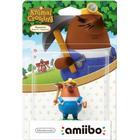 Amiibo - Animal Crossing Cyrus Resetti