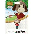 Amiibo - Animal Crossing Digby