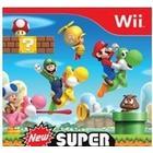 Nintendo New Super Mario Bros. Wii, Nintendo Wii, Platform, Multiplayer-läget, (Alla)