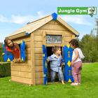 Jungle Gym Jungle Playhouse