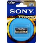 Sony CR123A Lithium Photo