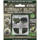 iMP Gaming Trigger Treadz Combat Elite Thumb and Trigger Grips Pack - Green Camo (Xbox One)