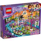 Lego Nöjespark - Bergochdalbana 41130