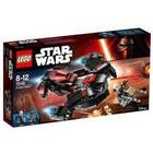 Lego Star Wars Star Wars - Eclipse Fighter 75145