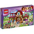 Lego Heartlakes Ridklubb 41126