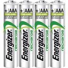 Energizer Laddbart batteri R03 (AAA) NiMH Energizer 700 mAh 1.2 V 4 st