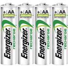Energizer Laddbart batteri R6 (AA) NiMH Energizer 2000 mAh 1.2 V 4 st