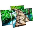 Forest Stream Landscapes - 13-1033(00B)-Mp17-Lo - 70x45cm