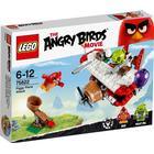 Lego Angry Birds Piggy Plane Attack 75822