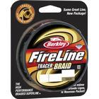 Fireline Tracer Braid 110m