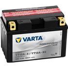 Varta MC Batterier MC-batteri 11Ah YT12A4 YT12A-BS  Varta AGM