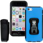 armor-x-cases Presenter Armor-x-cases Rugged Case For Iphone 5c With X Mount Blue