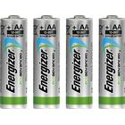 Energizer Batteri Eco Adv Aa/Lr6 4P, Energizer