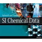 Aylward and Findlay's SI Chemical Data (Häftad, 2013)