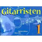 Gitarristen 1 (Övrigt format, 2002)