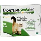 Frontline Combo Vet Kat 6x0.5ml