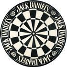Jack Daniel's dartskive