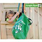 Jungle Gym hejsesystem med spand Hejsesæt med spand til legetårn