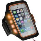 ksix Sport Armband Case Leds Iphone 5/5s Jose Hermida