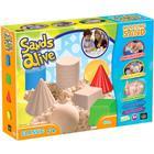 Sands Alive - Klassisk Geometrisk Sand Builder