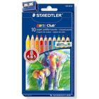 Staedtler Noris Club Super Jumbo Farveblyanter