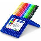 Staedtler Ergo Soft Triangular Crayons