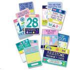 Milestone Cards Milestone Pregnancy Cards - English