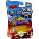 Mattel Disney Cars Color Changers Wingo Spoilers (dhf50)
