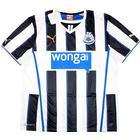 2013-14 Newcastle Home Shirt *BNIB*