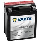 Varta AGM Batteri 12 V 6 Ah YTX7L-4 / YTX7L-BS