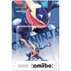 Nintendo Amiibo Figur - Greninja