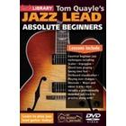 Tom Quayle: Jazz Lead For Absolute Beginners