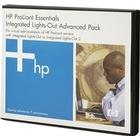 HP E Integrated Lights-Out Advanced - Elektronisk