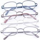 Sweden - set med fyra par glasögon (+3.00)