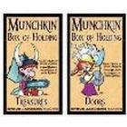 "Steve Jackson Games SJG05518 ""Munchkin Boxes of Holding"" Board Game"
