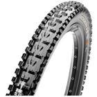 "Maxxis High Roller II EXO Vikbart däck (29 tum, 62a/60a, slanglöst) - Mountainbikedäck för terrängcykling Svart 2.3"" 29"""