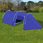vidaXL Camping Tent